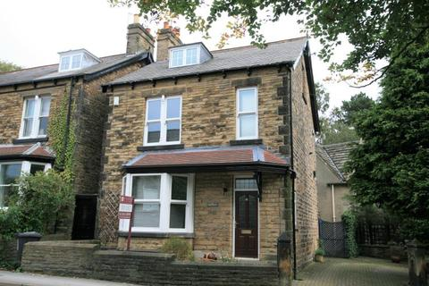 4 bedroom detached house to rent - The Corner House, High Street, S18