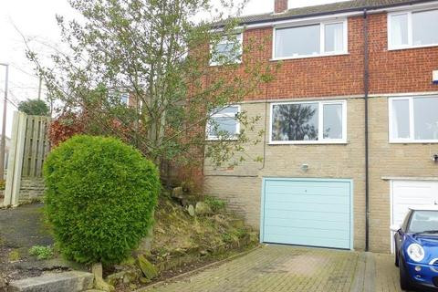 3 bedroom semi-detached house to rent - Highgate Drive, Dronfield, S18