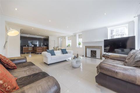 3 bedroom flat to rent - Redington Gardens, Hampstead, London