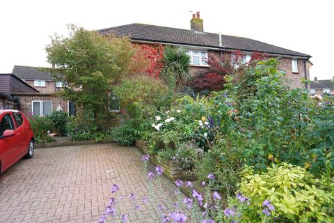 2 bedroom semi-detached house for sale - The Meadows, Lewes