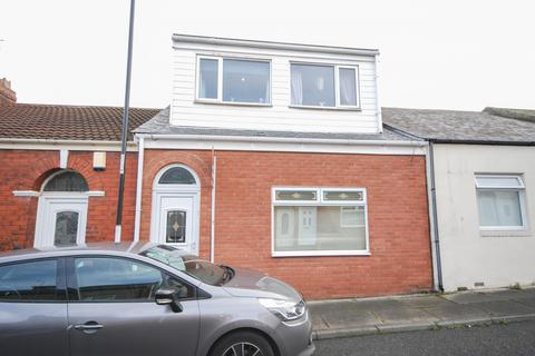 3 bedroom cottage for sale - St Cuthberts Terrace, Millfield