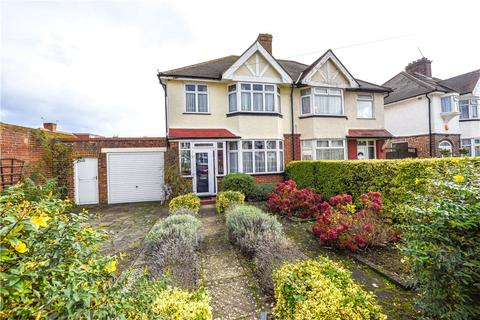 3 bedroom semi-detached house for sale - Church Stretton Road, Hounslow, TW3