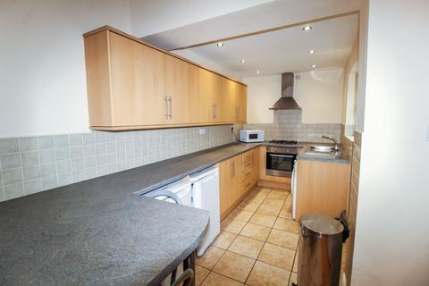4 bedroom terraced house to rent - Newlands Road, Jesmond, Newcastle upon Tyne, Tyne and Wear, NE2 3NT