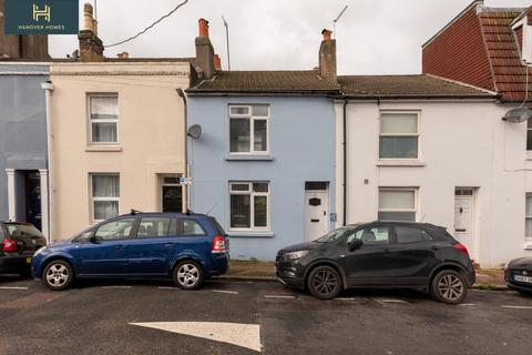 3 bedroom terraced house for sale - Milton Road