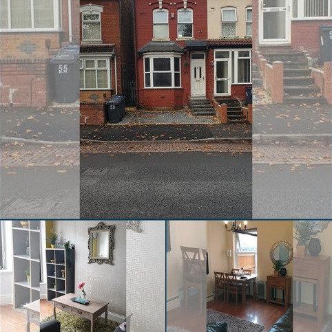3 bedroom terraced house for sale - 57 Mansel Road, Small Heath, Birmingham B10