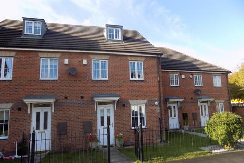 3 bedroom townhouse to rent - Queensbury Gate, Longbenton, Newcastle NE12