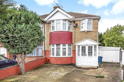 3 bedroom semi-detached house for sale - Worple Close, Harrow, Middlesex, HA2