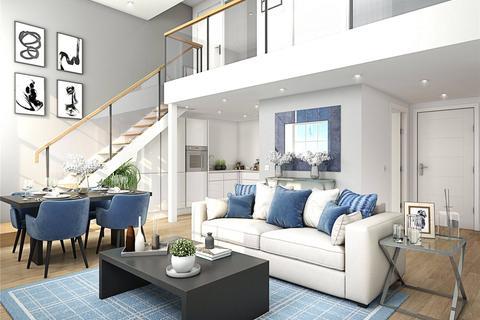 1 bedroom apartment for sale - Gladstone House, Mill Lane, Edinburgh, Midlothian