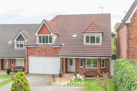 5 bedroom detached house for sale - Fairoaks Drive, Connah's Quay, Deeside. CH5 4RR