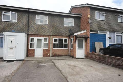 5 bedroom terraced house to rent - Hexham Road, South Reading