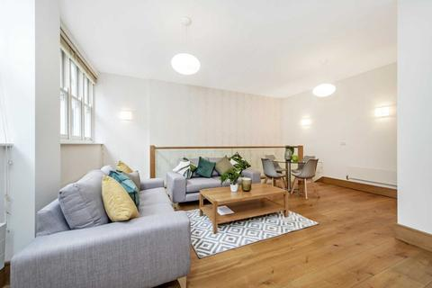 2 bedroom house to rent - Bentinck Mews, Marylebone, London