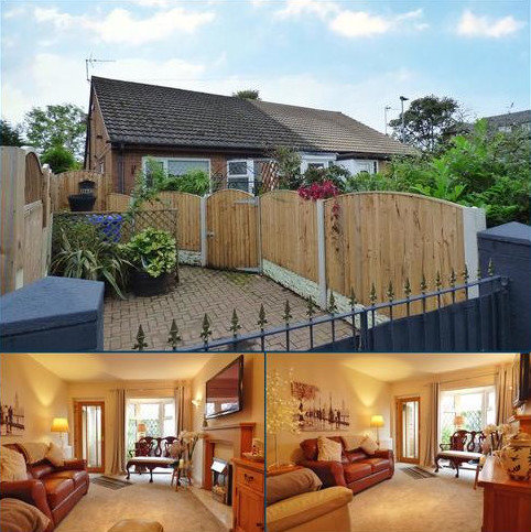 2 bedroom semi-detached bungalow for sale - Nuthurst Road, New Moston, Manchester, M40