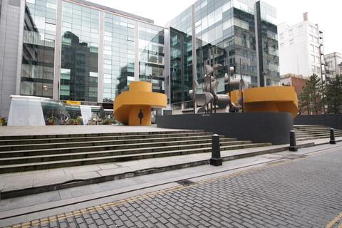1 bedroom flat for sale - Strand Plaza, Drury Lane, Liverpool, L2 0PH
