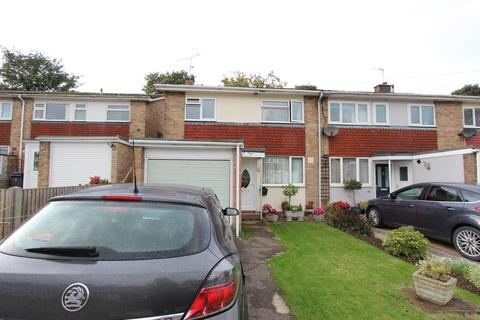 3 bedroom end of terrace house for sale - Fiveways Rise, Deal, CT14
