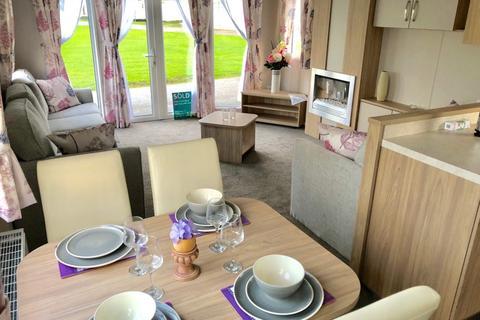 3 bedroom static caravan for sale - Mounds Holiday Park, Flintshire