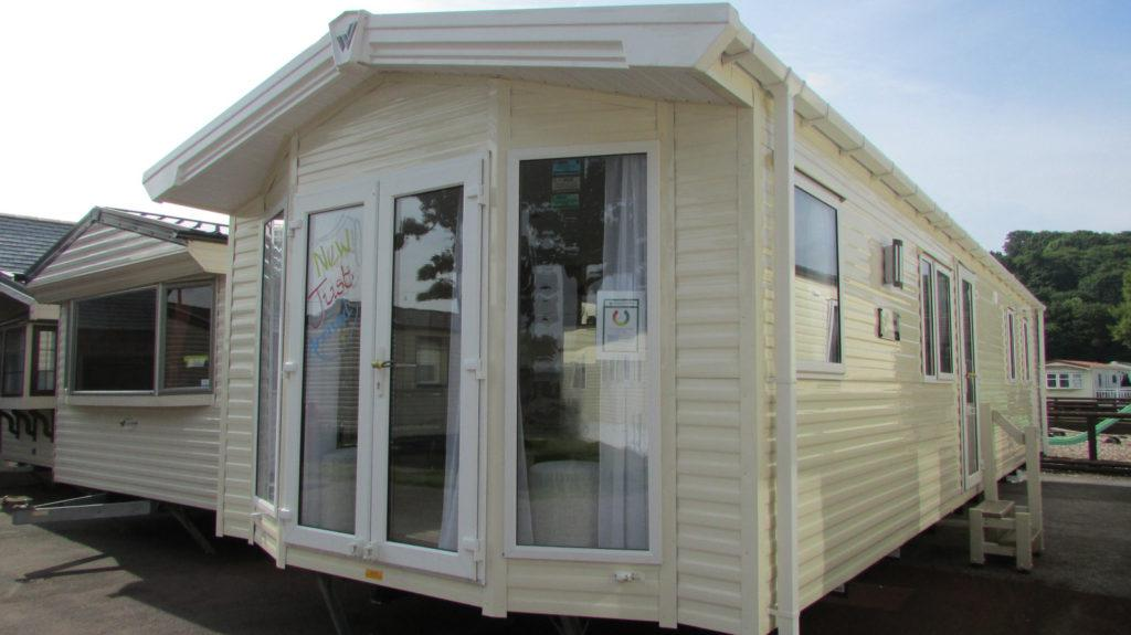 Mounds Holiday Park   Talacre 1