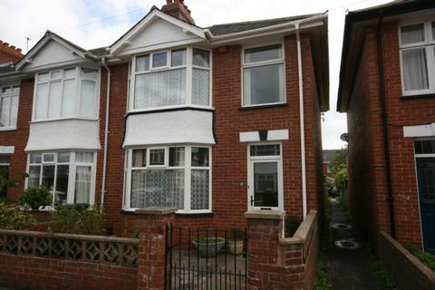 3 bedroom terraced house to rent - Topsham - Spacious end of terrace 3 bed family home.