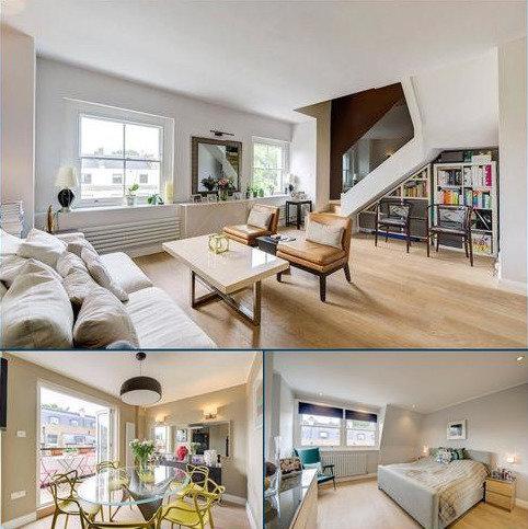 2 bedroom flat for sale - Queens Gardens, London, W2