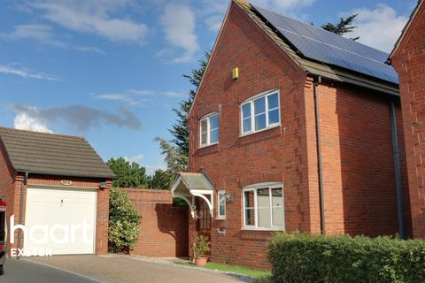 3 bedroom detached house for sale - Broadfields