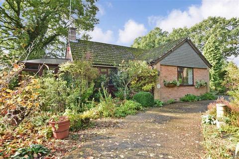 3 bedroom detached bungalow for sale - Sideways Lane, Hookwood, Horley, Surrey