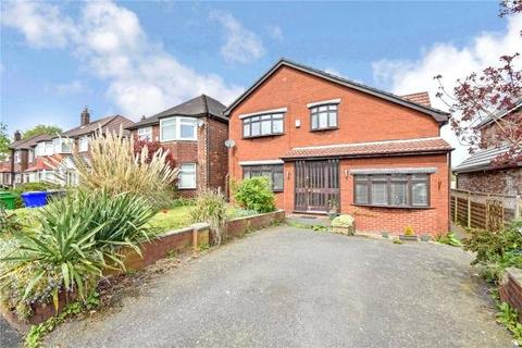 4 bedroom detached house for sale - Wilton Road, Crumpsall, Manchester, M8