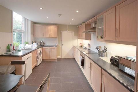5 bedroom semi-detached house to rent - Osborne Road, Newcastle Upon Tyne