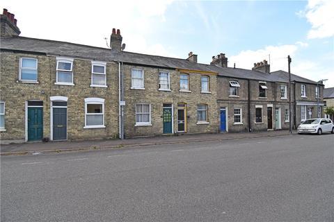 2 bedroom terraced house to rent - River Lane, Cambridge, Cambridgeshire, CB5