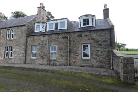 2 bedroom cottage to rent - Cairnbrogie Cottages, Oldmeldrum, Aberdeenshire, AB51 0BP