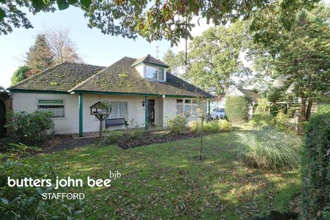 4 bedroom bungalow for sale - Long Lane, Derrington