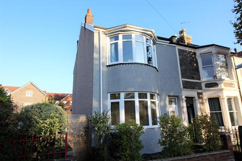 3 bedroom end of terrace house for sale - New Station Road, Bristol, BS16 3RS