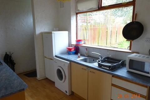 2 bedroom terraced house to rent - Manor Farm Gardens