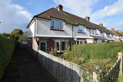 3 bedroom end of terrace house for sale - Lushington Road, Maidstone, Kent