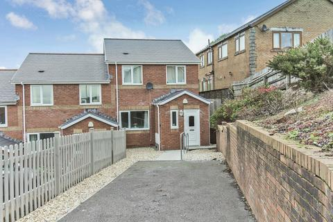 3 bedroom end of terrace house for sale - Cwmcoed, Bettws, Bridgend . CF32 8SW