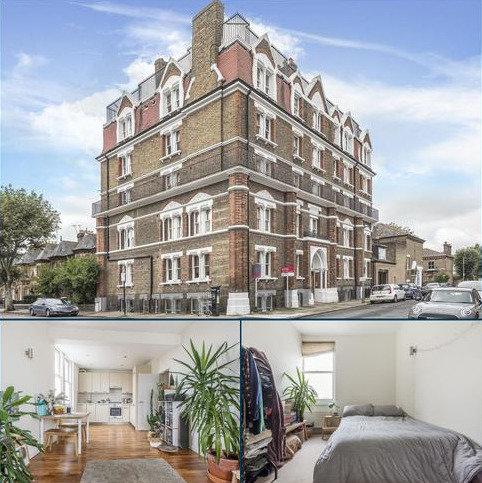 1 bedroom flat for sale - Ashbury Road, Battersea