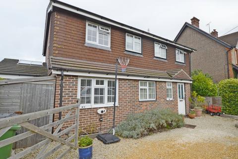 4 bedroom detached house to rent - Rowan Tree Close, Liss, GU33