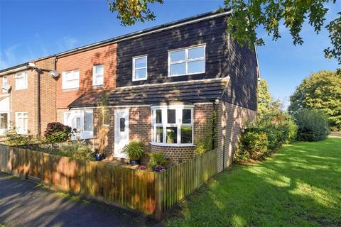 3 bedroom end of terrace house for sale - Denstead Walk, Maidstone, Kent