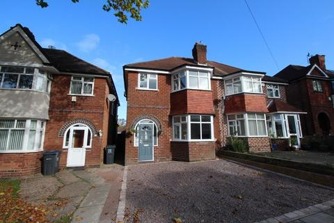 3 bedroom semi-detached house for sale - Woodford Green Road, Hall Green, Birmingham