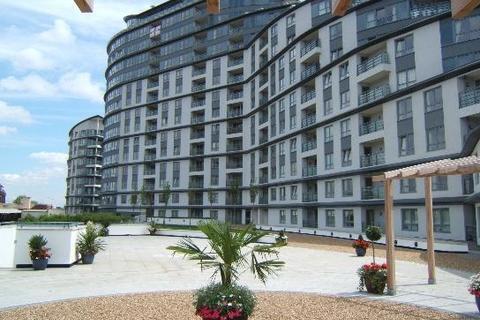 2 bedroom apartment to rent - Centrium, Station Approach, Woking, Surrey, GU22