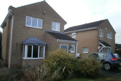 3 bedroom detached house for sale - Wimpole Road, Fairfield, Stockton on Tees TS19