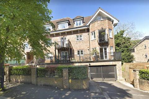 2 bedroom house to rent - Bycullah Road, Enfield, EN2