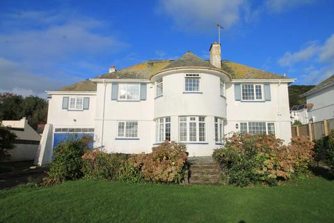 6 bedroom detached house to rent - Marine Drive, Hannafore