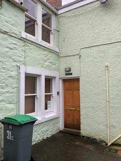 1 bedroom terraced house to rent - 31C High Street, Kirkcudbright, Dumfries And Galloway. DG6 4JZ