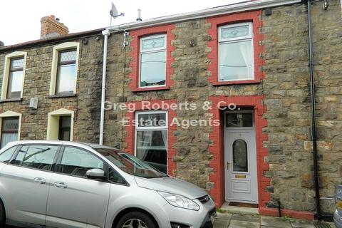 3 bedroom terraced house for sale - 12 Alexandra Place, Tredegar, Blaenau Gwent. NP22 4QA