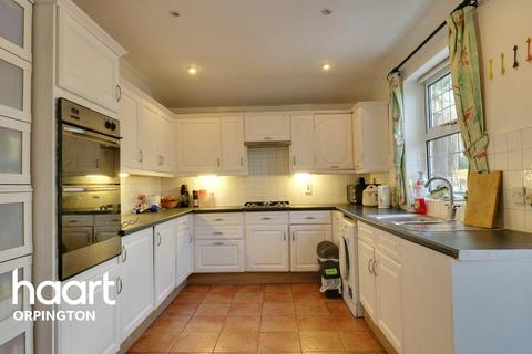 3 bedroom detached house for sale - Cross Road, Orpington