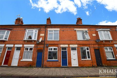 3 bedroom terraced house to rent - Dunton Street, Leicester, Leicestershire, LE3