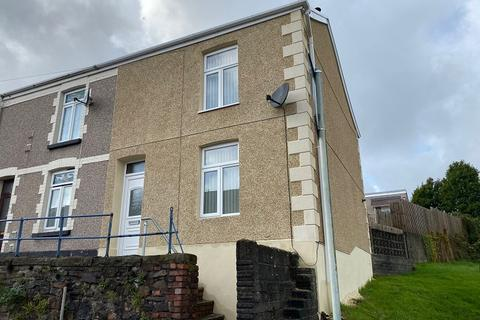 3 bedroom end of terrace house for sale - Cave Street, Cwmdu, Swansea, City And County of Swansea.
