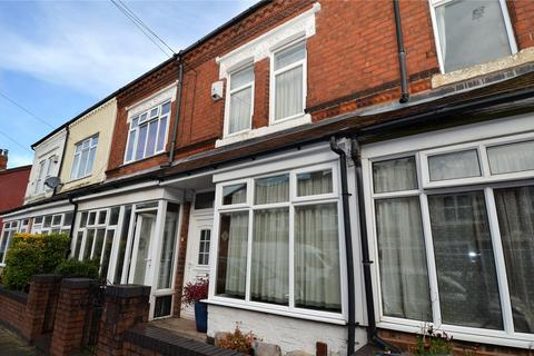 2 bedroom terraced house for sale - Kitchener Road, Selly Park, Birmingham, B29