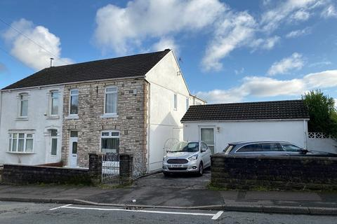 4 bedroom semi-detached house for sale - Penlan Road, Treboeth, Swansea, City And County of Swansea.