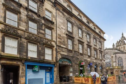 2 bedroom flat for sale - 5/2 Old Fishmarket Close, Old Town, Edinburgh