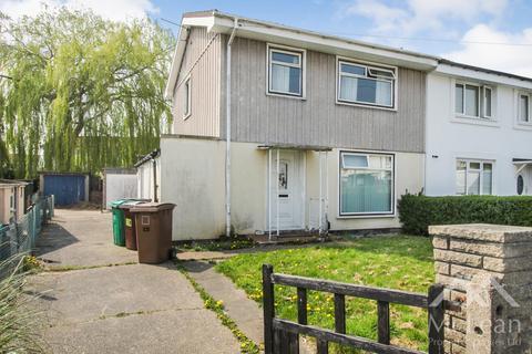 3 bedroom semi-detached villa for sale - Wigman Road, Bilborough, Nottingham NG8